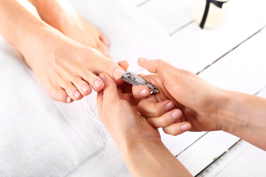 Can you Get Toenail Fungus From a Nail Salon? San Francisco ...